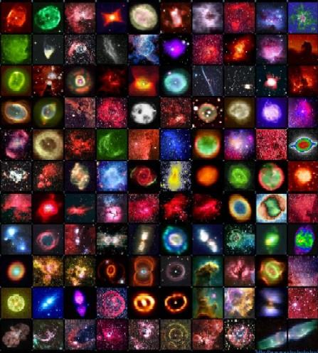 kinds nebula - photo #24